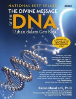 The Divine Message of the DNA - Tuhan Dalam Gen Kita